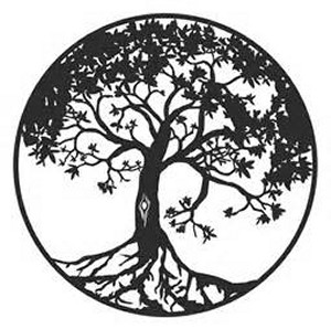 Tree of Life image, Stroud Psychotherapy